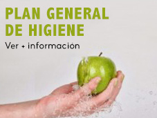 Servicio Plan General de Higiene