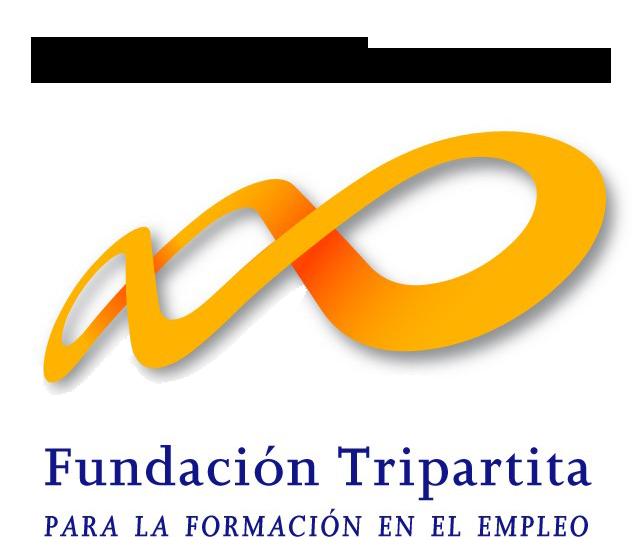 Financia tus cursos - Fundación Tripartita para la formación en el empleo