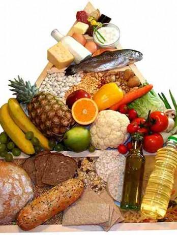 Curso de nutrición y dietética online