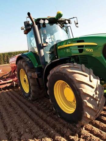 Curso carnet tractor