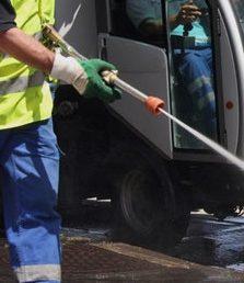 Curso Prevención Riesgos Laborales 60 horas Sector Limpieza