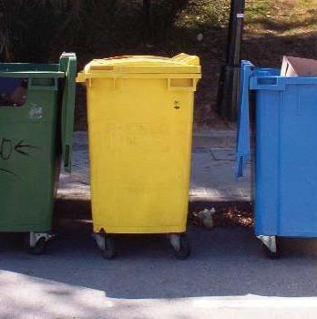 Curso Buenas Prácticas en Gestión de Residuos (50 horas)