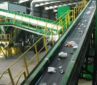 A15. Curso Seguridad y Prevención de Riesgos en plantas de tratamiento de residuos urbanos 100 horas