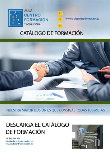 Catalogo Aula centroformacion Teleformacion